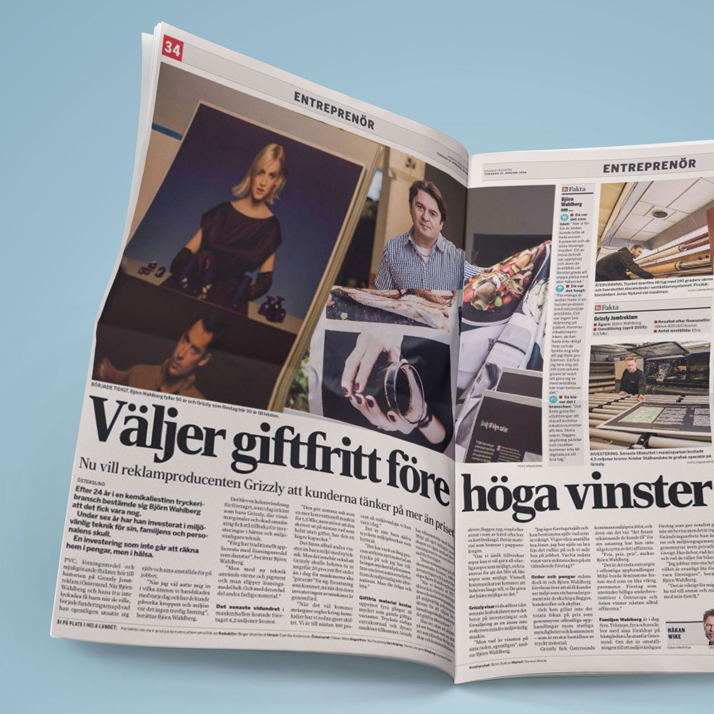 grizzly_miljo_entreprenor_tidning