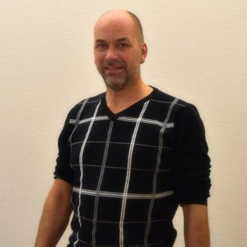 Greger Forsman – Projektledare