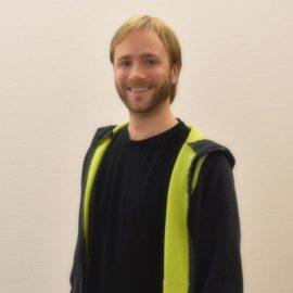 Jonas Nylund – Produktionsledare