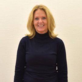 Monica Häggström – Projektledare