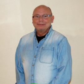 Kjell Dragsnes – Projektledare